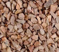 6mm BALMULLO AGGREGATE  HARLING 25kg - A